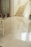 Мраморные полы и лестницы