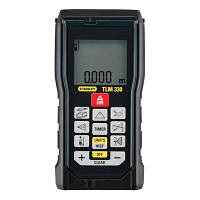 Дальномер лазерный многофункциональный 100 м TLM 330 STANLEY STHT1-77140
