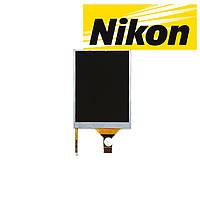Дисплей (LCD) для цифрового фотоаппарата Nikon S7c, оригинал