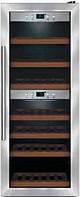 Холодильник для вина на 38 бутылок GGG WK650