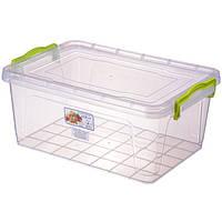 Пищевой контейнер с крышкой 9.5 л