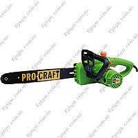 Электропила Рrocraft K1800