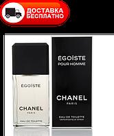 Мужская туалетная вода CHANEL EGOISTE EDT 100 ML