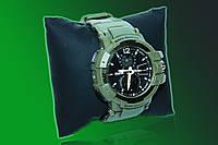 Мужские военные часы Skmei 1040 (green)
