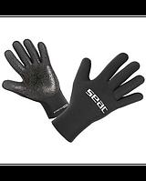 Перчатки для дайвинга Seac Sub Stretch 3.5 мм