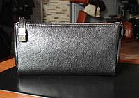 Женская кожная сумка-клатч от Slavnik SL 350
