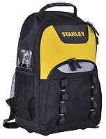 Рюкзак инструментальный   35 x 16 x 44см, нагрузка до 15 кг  STANLEY STST1-72335