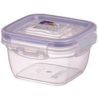 Контейнер квадратный Ал-Пластик FreshBox (0.275л)