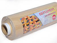 Пергамент коричневый 280 мм 100 м
