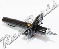 Амортизатор передний Renault Megane II (Рено Меган 2) (стандартная подвеска). Оригинал Renault - 8200663650