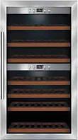 Холодильник для вина на 66 бутылок GGG WK660