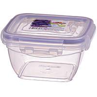 Контейнер квадратный Ал-Пластик FreshBox (0.5л)