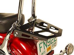 Багажник для спинки пассажира Willie&Max универсальный
