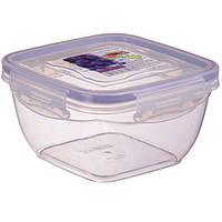 Контейнер квадратный Ал-Пластик FreshBox (0.9л)