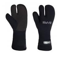 Кевларовые рукавицы для подводной охоты Bare K-Palm Mitt 7 мм