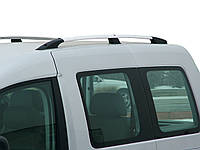 Рейлинги на vw caddy (2004-2010),короткая база.