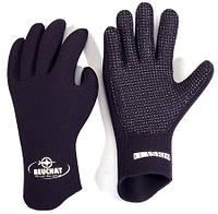 Перчатки для дайвинга Beuchat Gloves Elaskin 4 мм