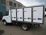 Ремонт хлебных фургонов, фото 2
