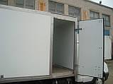 Ремонт хлебных фургонов, фото 7