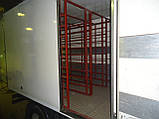 Ремонт хлебных фургонов, фото 9