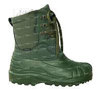 Ботинки Lemigo Tramp 909 EVA 40 -30°C ц:зеленый