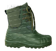 Ботинки Lemigo Tramp 909 EVA 42 -30°C ц:зеленый