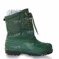 Ботинки Lemigo Tramp 910 43 ц:зеленый
