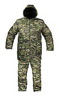 Костюм Select зимний -15 52-54 Камуфляж