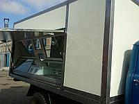 Фургоны для выездной торговли (автолавка), фото 1