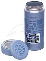 Термокружка ZOJIRUSHI SM-AFE35AH 0.35 л ц:голубой