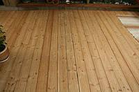 Террасная доска сосна (АВ) 27-135-3000...4000мм