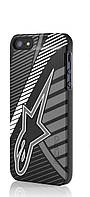 Чехол Alpinestars на Iphone 5 BTR Bionic case