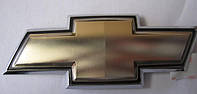 Эмблема багажника крест Авео Т-250. Шильдики багажника  шевроле купить.
