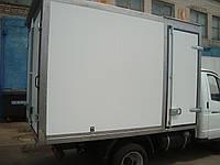 Сендвич-панельный фургон, фото 1