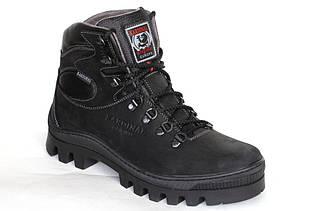 Зимние мужские ботинки Kardinal BL-22 черные