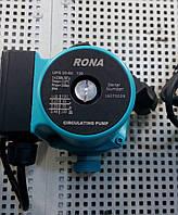 Насос для отопления циркуляционный Rona UPS 20-60/130, фото 1