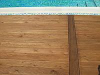 Террасная доска лиственница (АВ) 27х142х3000...4000мм
