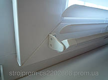 Жалюзи пластиковые 150х120см, фото 2