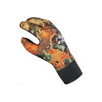 Кевларовые перчатки для подводной охоты BS Diver Professional Kevlar 3 мм