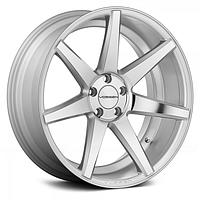 Оригинальный диск VOSSEN CV7 Silver Polished (R20x10 PCD5x112 ET45 HUB66.56)