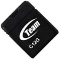 Флеш-накопитель USB 32Gb Team C12G Black (TC12G32GB01)