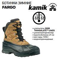 Ботинки зимние FARGO WK0007-7