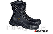 Защитные ботинки BRC-URAL Берцы зимние утепленные
