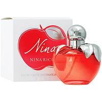 Женская парфюмированная вода Nina Ricci Nina