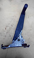 Рычаг ручного тормоза Рено Канго 2 (Renault Kangoo II) б/у