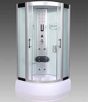 Гидромассажный бокс AquaStream Comfort 110 HW