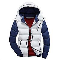 Мужская куртка Stand Collar CC6570