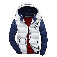 Уценка Мужская куртка Stand Collar УCC6570