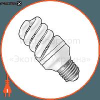 ELM Лампа энергосберегающая ES-12 25W 2700K E27  17-0045