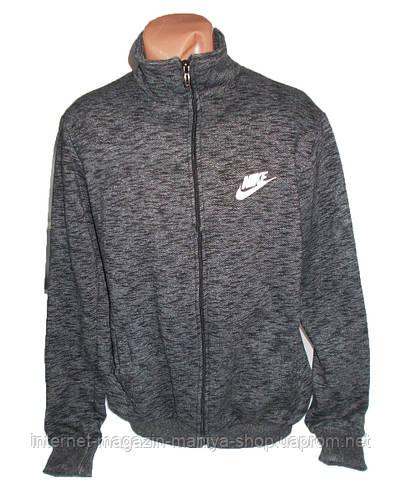 Кофта мужская спортивная на флисе Nike